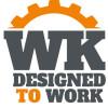 WK. Designed To Work