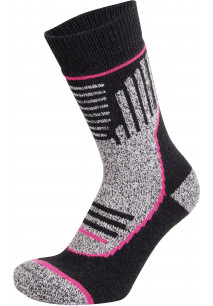 Set van 2 paar sokken lady