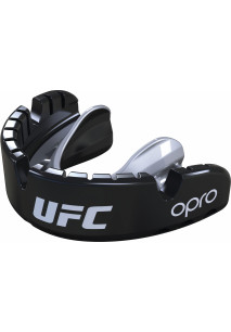 UFC Gold Ortho Gen4 Mouthguard