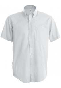 Ariana Ii - Heren Overhemd Korte Mouwen