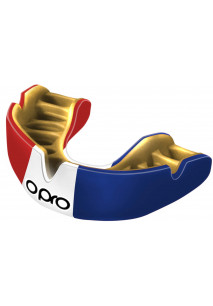 Power-Fit Countries Mouthguard