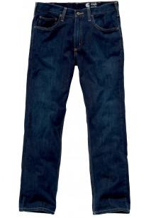 Straight Fit Straight Leg Jeans