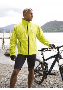 Unisex Crosslite Trail & Track Jacket
