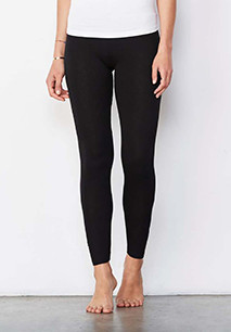 Women's Cotton Spandex Legging