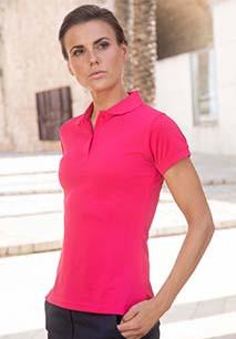 Ladies Coolplus®  Polo Shirt