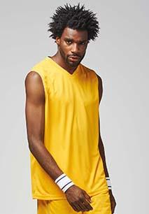 Herenbasketbalshirt