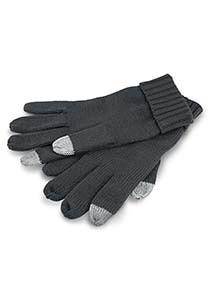 Gebreide Handschoenen Met Touchscreen Functie
