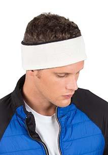 Gebreide hoofdband