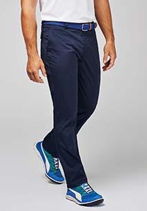Heren pantalon