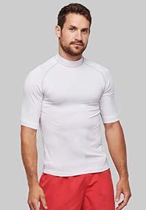 Surf-t-shirt volwassene