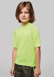 Surf-t-shirt kids