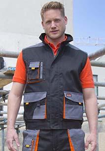 Work-guard Lite Gilet