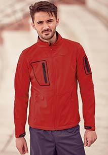 Men's Sport Shell 5000 Jacket
