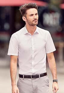 Men's Short Sleeve Ultimate Stretch