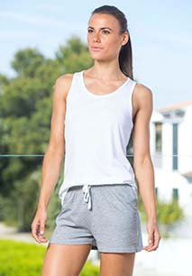Women's Short Pyjama Set