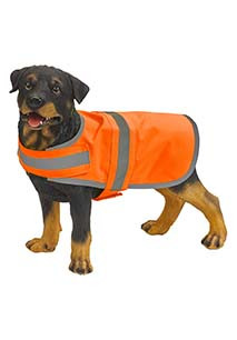 Reflective Dog Vest