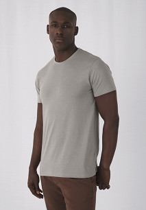 Organic Cotton Crew Neck T-shirt Inspire