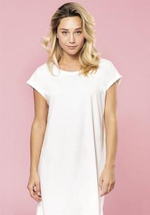 Lang dames-t-shirt
