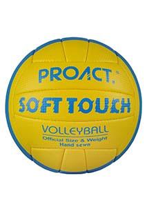 Soft Touch Beachvolleybal