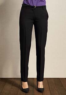 Ladies' Tapered Leg Trousers