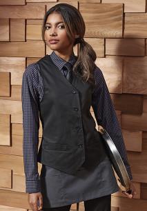 Ladies' Hospitality Waistcoat