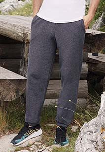 Classic Elasticated Cuff Jog Pants (64-026-0)