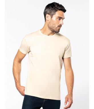 T-shirt BIO150 ronde hals