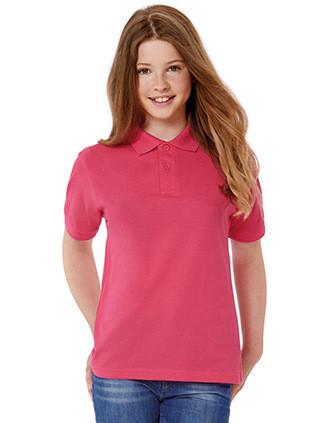Safran / Kids Polo Shirt