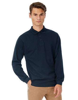 Safran Lsl Polo Shirt