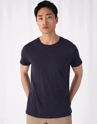 SLUB Organic Cotton Inspire T-shirt