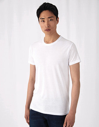 """Sublimation """"Cotton-feel"""" TEE"""
