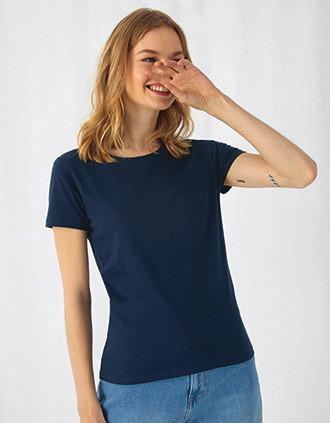 #E150 Ladies' T-shirt