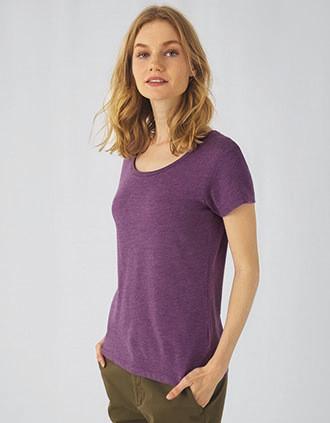 TriBlend T-shirt / Woman