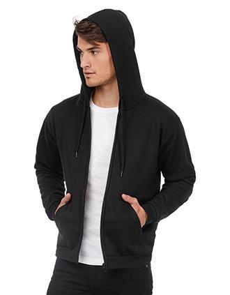 ID.205 Hooded Full Zip Sweatshirt