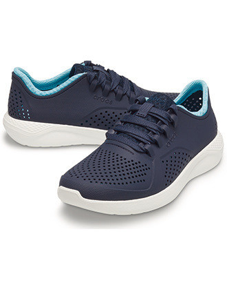 "Ladies"" Crocs™ LiteRide™ Pacer Trainers"