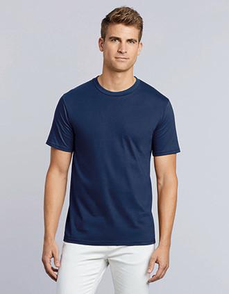 Premium Cotton®  Ring Spun Euro Fit Adult T-shirt