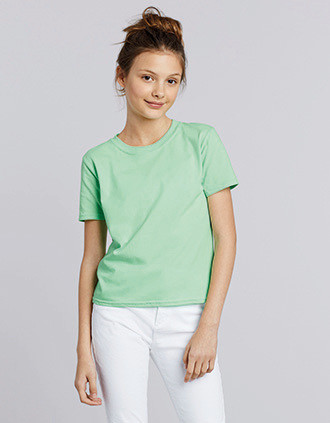 Softstyle Euro Fit Youth T-shirt