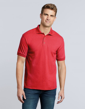 DryBlend®Adult Jersey Polo