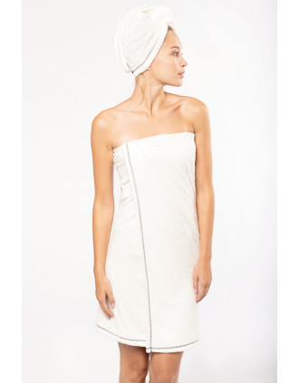 Ultra soft microfibre towel