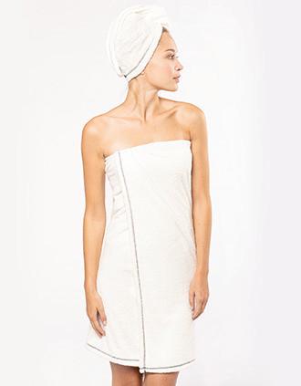 Ultra soft microfibre towel