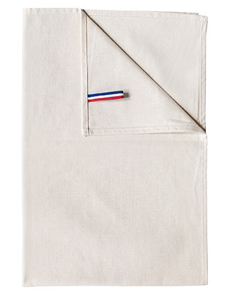 Handdoek - Vaatdoek Bio Origine France Garantie