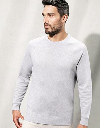 Sweater piqué bio