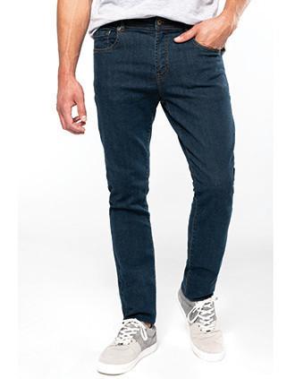 Basic jeans
