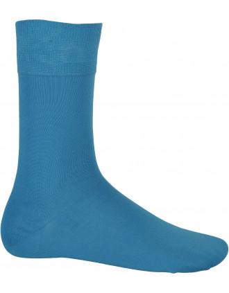 Katoenen sokken