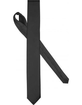 Smalle stropdas