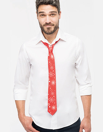 Kerst stropdas