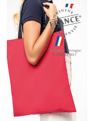 Shopper in drie kleuren