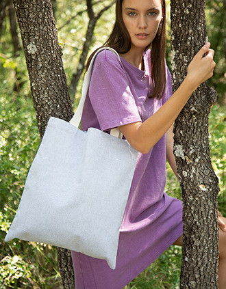 Gerecyclede shopper