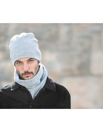 Gebreide sjaal