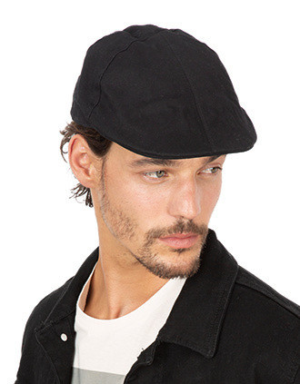 Klassieke Duckbill Hat